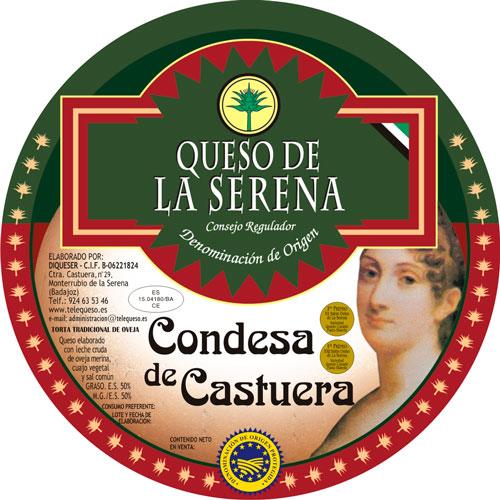 CONDESA de CASTUERA – LA CORRALIZA