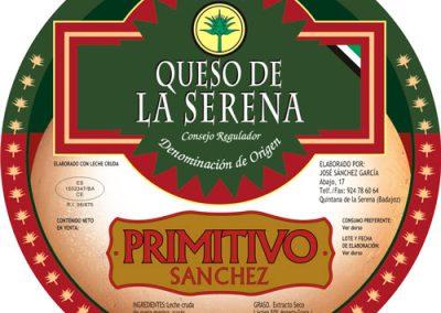 PRIMITIVO SANCHEZ