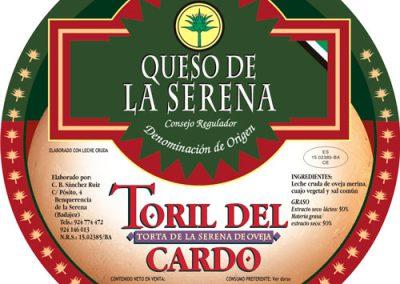 TORIL DEL CARDO